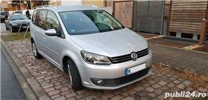VW TOURAN 2012 - imagine 2