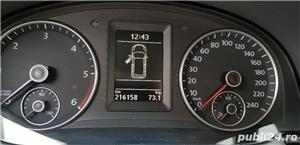 VW TOURAN 2012 - imagine 9