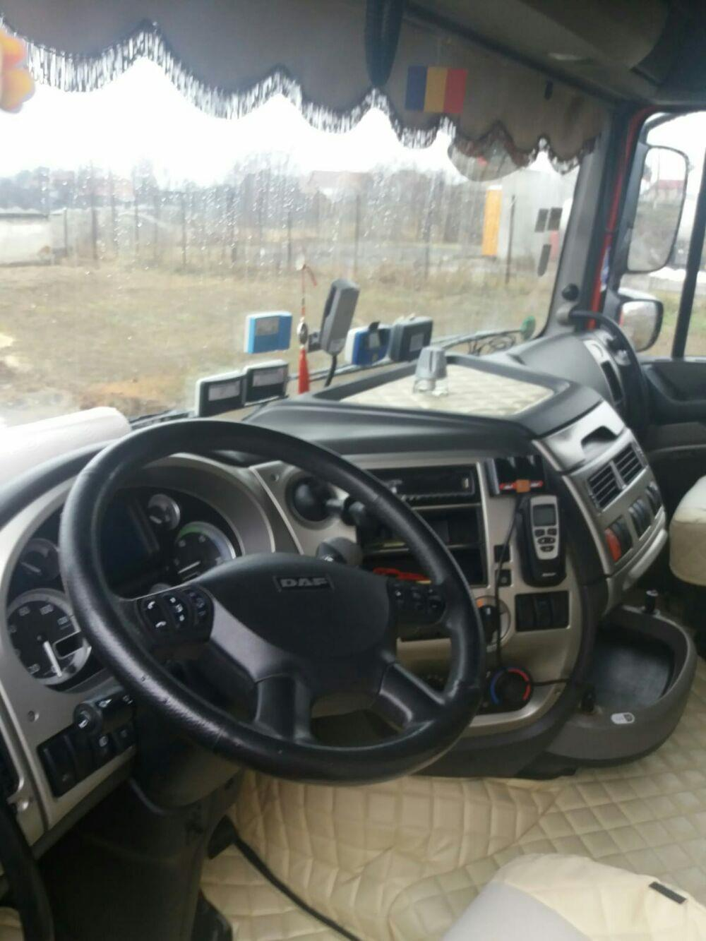 ANGAJEZ CONDUCĂTOR AUTO(ȘOFER)CATEGORIA C+E - imagine 3