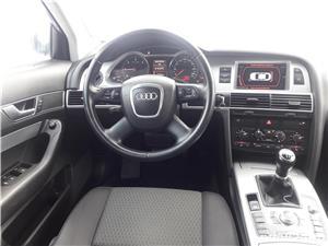 Audi A6 Navi MMI,RAR efectuat - imagine 4