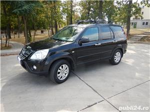 Honda cr-v - imagine 8