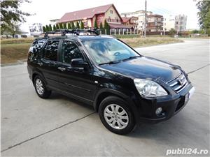 Honda cr-v - imagine 4