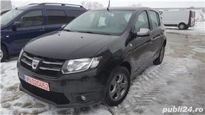 Dacia sandero GPL - imagine 1