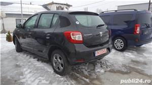 Dacia sandero GPL - imagine 2