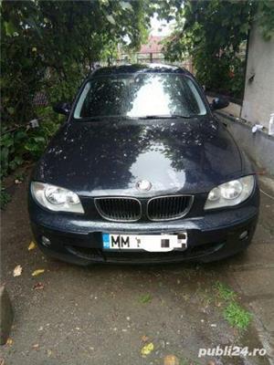 BMW 118 - imagine 1