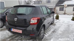 Dacia sandero GPL - imagine 3