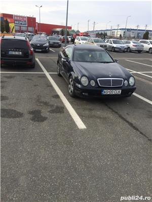 Mercedes-benz Clasa CLK - imagine 2