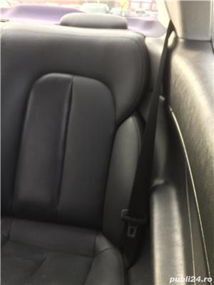 Mercedes-benz Clasa CLK - imagine 10