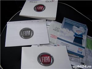 Fiat 500 2017 R.A.R EFECTUAT - imagine 7