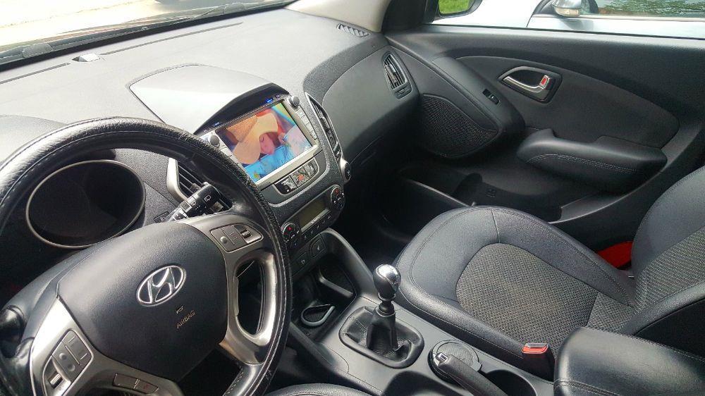 Hyundai ix35 - imagine 7