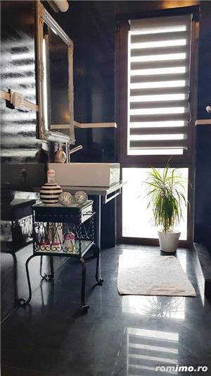 Blascovici - casa lux - 300 mp - mobilata - utilata- 260.000 Euro - imagine 11