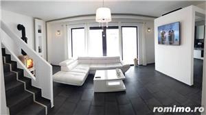 Blascovici - casa lux - 300 mp - mobilata - utilata- 260.000 Euro - imagine 5