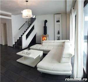 Blascovici - casa lux - 300 mp - mobilata - utilata- 260.000 Euro - imagine 8