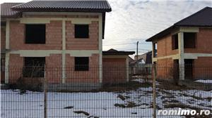 Vand casa, 4 camere, 200m utili, str. ferventia, dumbravita - imagine 6