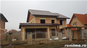 Vand casa, 4 camere, 200m utili, str. ferventia, dumbravita - imagine 1