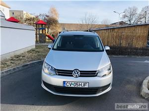 Vw sharan - imagine 11