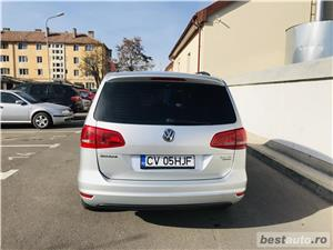 Vw sharan - imagine 10
