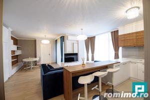 Apartament premium. Complex Rezidențial Arad Plaza. - imagine 1