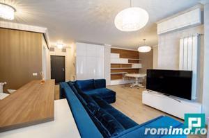 Apartament premium. Complex Rezidențial Arad Plaza. - imagine 3