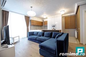 Apartament premium. Complex Rezidențial Arad Plaza. - imagine 2