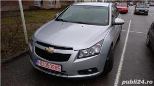 Chevrolet cruze - imagine 5