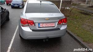 Chevrolet cruze - imagine 7