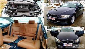 Bmw 320 D X Drive coupe Euro5,NR val 25.05, RAR făcut Anul fabricației 2010/06  2.0Diesel-184 cp - imagine 3