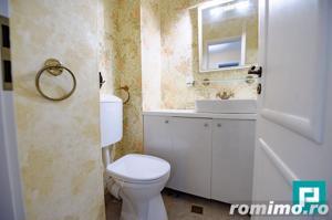Apartament renovat, trei camere, de închiriat. Calea Aurel Vlaicu, Kaufland. - imagine 9