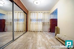 Apartament renovat, trei camere, de închiriat. Calea Aurel Vlaicu, Kaufland. - imagine 3