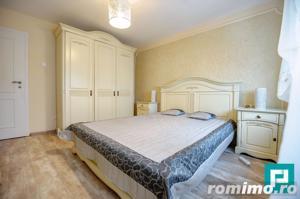 Apartament renovat, trei camere, de închiriat. Calea Aurel Vlaicu, Kaufland. - imagine 6