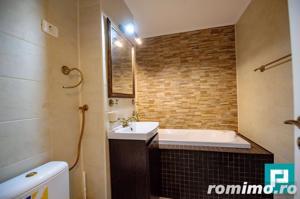 Apartament renovat, trei camere, de închiriat. Calea Aurel Vlaicu, Kaufland. - imagine 10