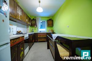 Apartament renovat, trei camere, de închiriat. Calea Aurel Vlaicu, Kaufland. - imagine 4