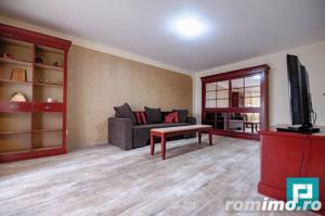 Apartament renovat, trei camere, de închiriat. Calea Aurel Vlaicu, Kaufland. - imagine 2