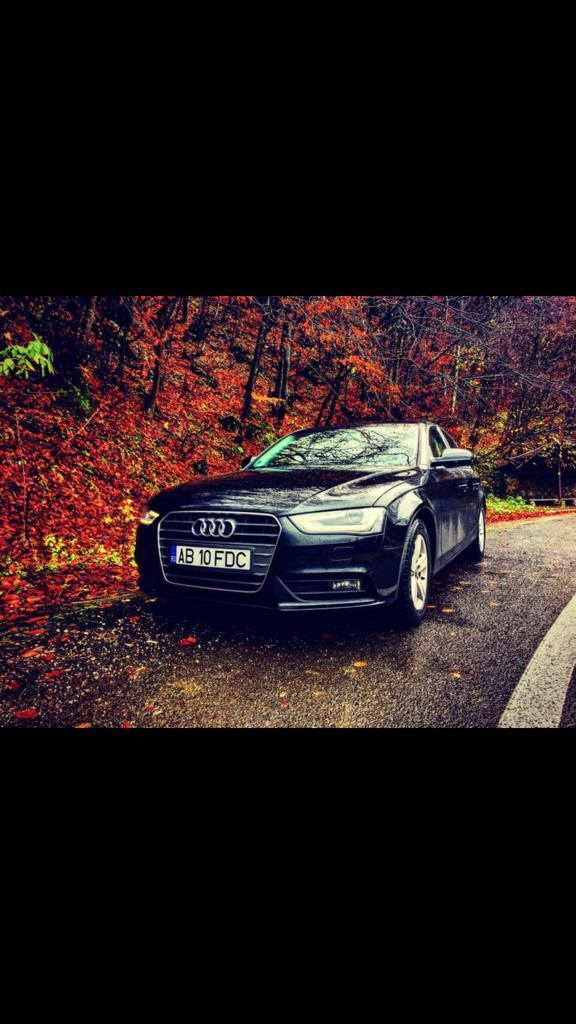 Audi A4 2013 - imagine 2