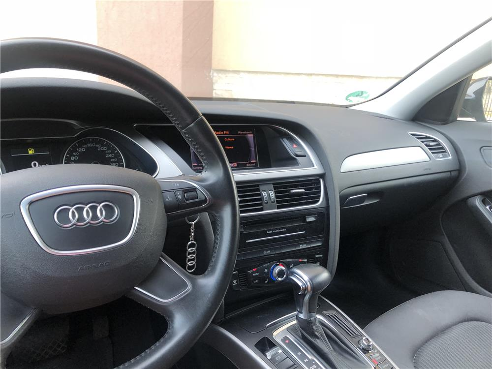 Audi A4 2013 - imagine 10