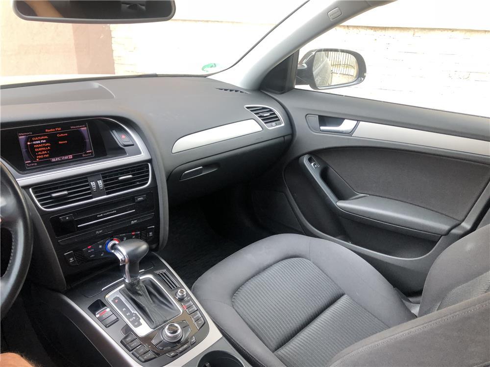 Audi A4 2013 - imagine 7