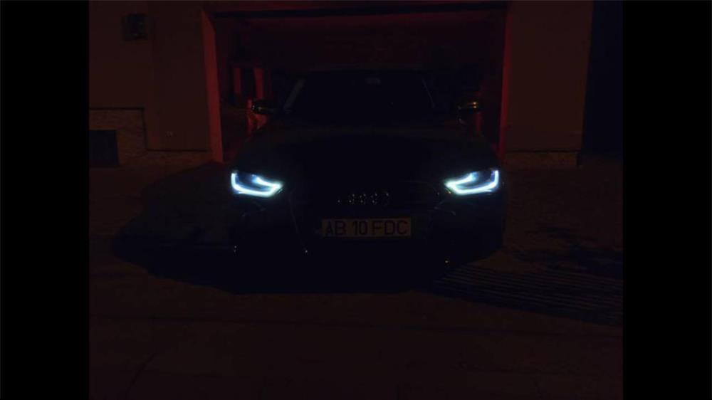Audi A4 2013 - imagine 5