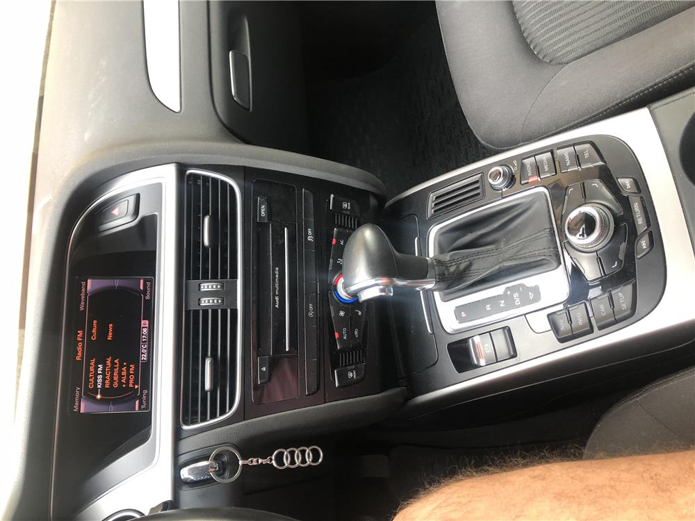 Audi A4 2013 - imagine 8
