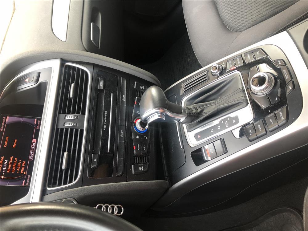 Audi A4 2013 - imagine 9
