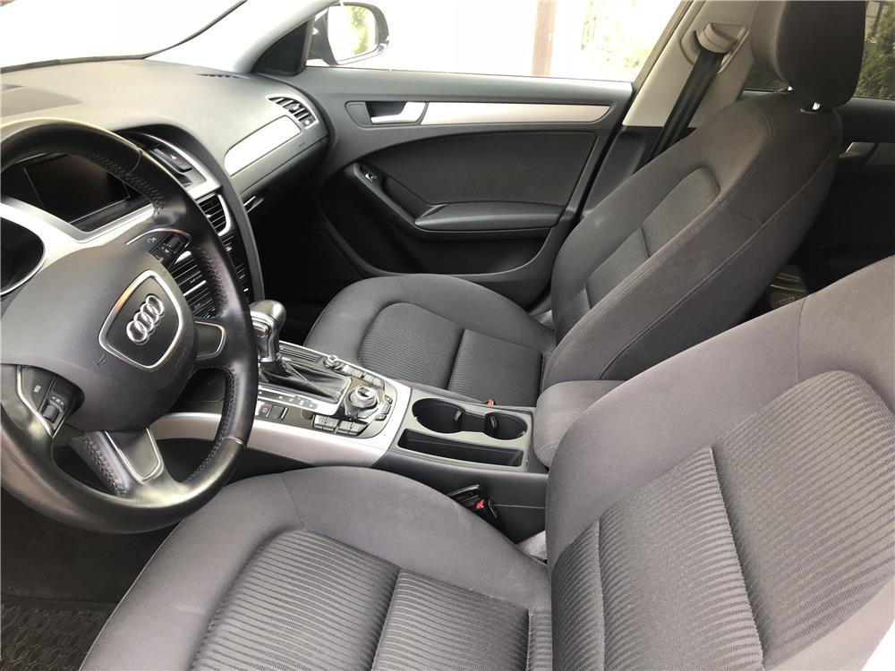Audi A4 2013 - imagine 12