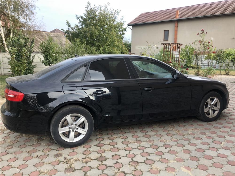 Audi A4 2013 - imagine 14