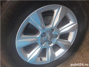 Audi Q5 2013 Ad blue cu Padele F1 - imagine 10