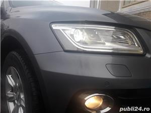 Audi Q5 2013 Ad blue cu Padele F1 - imagine 9