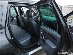 Se vinde , Dacia Duster! - imagine 6
