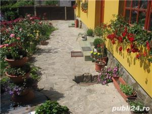 Vand casa la cheie in zona montana, jud. Sibiu - imagine 3