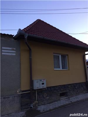 Vand casa la cheie in zona montana, jud. Sibiu - imagine 2