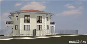 Vand 1/2 duplex Dumbravita, str.Aurel Vlaicu, 99.000 eur - imagine 9