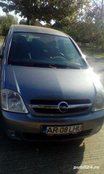 Opel meriva - imagine 1