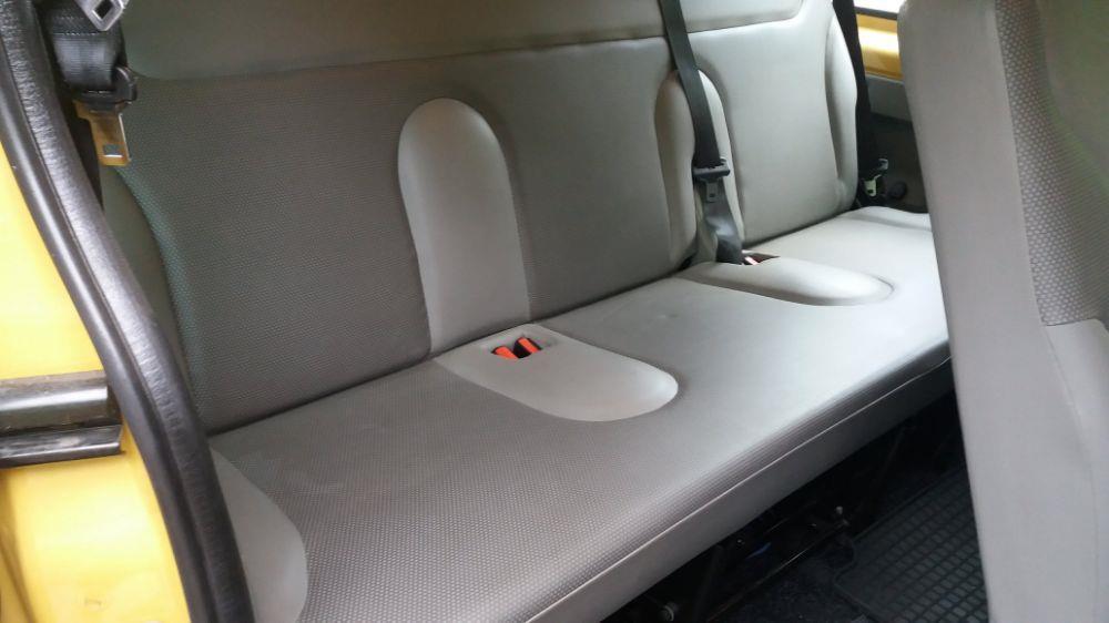 Renault trafic - imagine 9