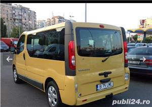 Renault trafic - imagine 11